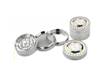 Метален гриндер Diamond Watch